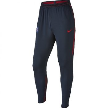 Nike PSG 16/17 SQD KPZ Pants Dark Blue 809774-475