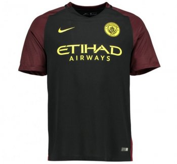 Nike Manchester City 16/17 (A) S/S 776903-011