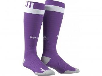 Adidas Real Madrid 16/17 (A) Socks PUR AI5170