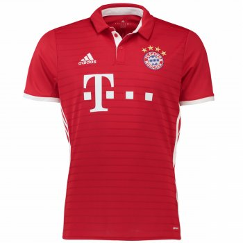 Adidas Bayern Munich 2016-17 (H) S/S AI0049 (Monthly-offer)