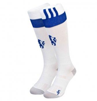 Adidas Chelsea 16/17 (H) Socks WHT AI7130
