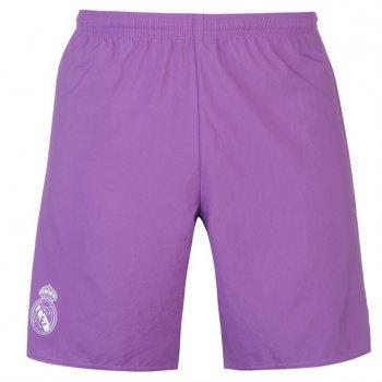 Adidas Real Madrid 16/17 (A) Shorts PUR S94994