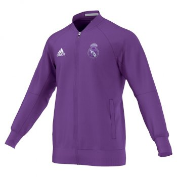 Adidas Real Madrid 16/17 ANTH Jacket S95560
