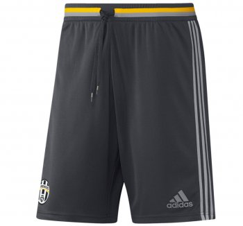 Adidas Juventus 16/17 Training Shorts GRY AI7004