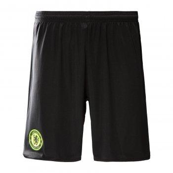 Adidas Chelsea 16/17 (A) Shorts BLK AI7137
