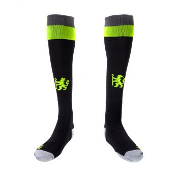 Adidas Chelsea 16/17 (A) Socks Black AI7147