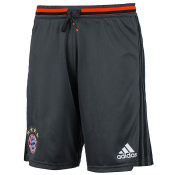 Adidas FC Bayern 16/17 Training Shorts AO0292