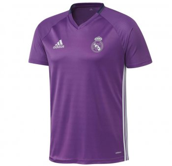 Adidas Real Madrid 16/17 Training Youth PUR AO3123