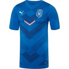 Puma  National Team Italia Stadium Training S/S Jersey 746999-01