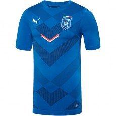 Puma  National Team Italia Stadium Training S/S Jersey 746999-01