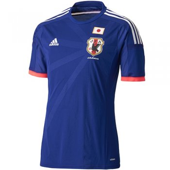 ADIDAS JAPAN NATIONAL TEAM 2014 WORLD CUP (H) AUTHENTIC S/S G85281