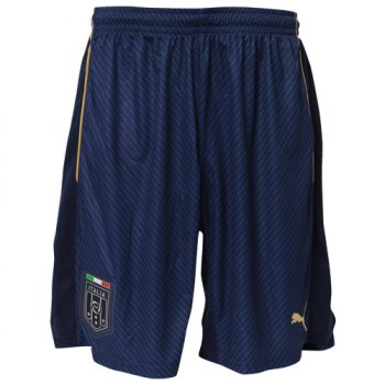 Puma National Team Euro 2016 (A) Shorts Replic BLU 749577-03