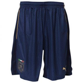 Puma National Team Euro 2016 (A) Shorts Replic BLU 749577-03