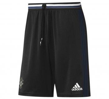 Adidas Manchester United 16/17 Training Shorts BLK AP1020