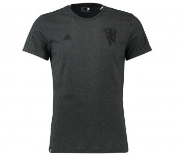 Adidas Manchester United 16/17 Graphic Tee BST BLK AP1805