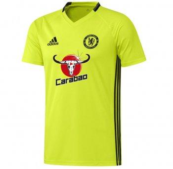 Adidas Chelsea 16/17 Training Jersey YEL AP5625