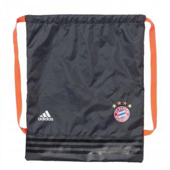 Adidas FC Bayern 16/17 Gym Bag AX6273