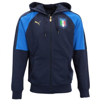 Puma National Team Euro 2016 Italy TRIBUTE 2006-2016 Hoddy 749592-05