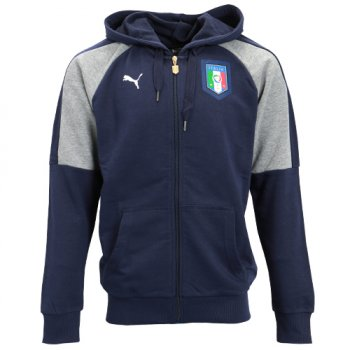 Puma National Team Euro 2016 Italy TRIBUTE 2006-2016 Hoddy 749592-06