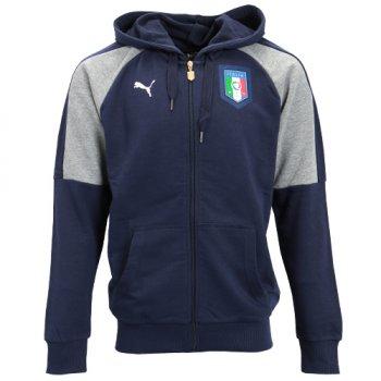 Puma National Team Euro 2016 Italy TRIBUTE 2006-2016 Hoddy 749592-06