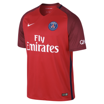 Nike PSG 16/17 (A) S/S 776924-601