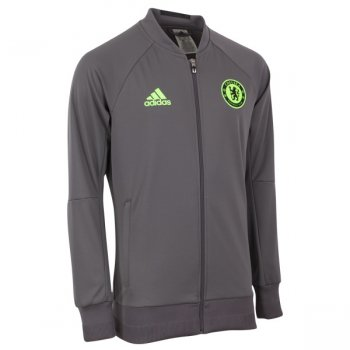 Adidas Chelsea 16/17 ANTH Jacket Gray B39615