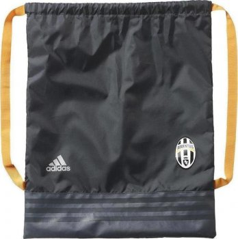 Adidas Juventus 16/17 Gym Bag GRY S94159