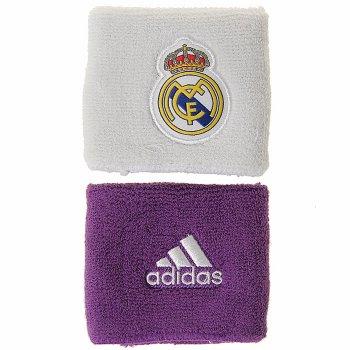 Adidas Real Madrid 16/17 WB WHT-PUR S94901