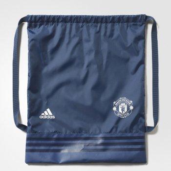 Adidas Manchester United 16/17 Gym Bag BLU S95102