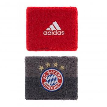 Adidas FC Bayern 16/17 WB BLK-RED S95129