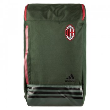 Adidas AC Milan 16/17 BackPack GRN S95169
