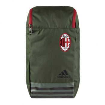 Adidas AC Milan 16/17 Shoe Bag GRN S95170