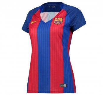 Nike  FC Barcelona 16/17 (H) Woman S/S 777109-481