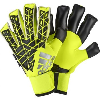 Adidas ACE Trans Fingersave Pro Goalie Gloves AP6991