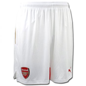 Puma Arsenal 15/16 (H) Shorts 747572-02