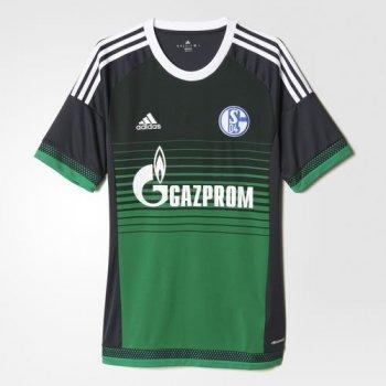 Adidas Schalke 04 16/17 (3RD) S/S AA2442