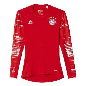 Adidas FC Bayern 16/17 TF L/S RD AY8675