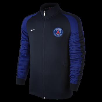 Nike PSG 16/17 NSW N98 TRK Jacket BLU-BLK 810909-475