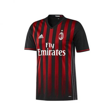 Adidas AC Milan 16/17 (H) S/S Youth AI6902