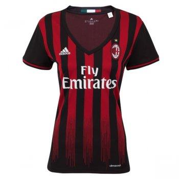 Adidas AC Milan 16/17 (H) S/S Woman AI6903