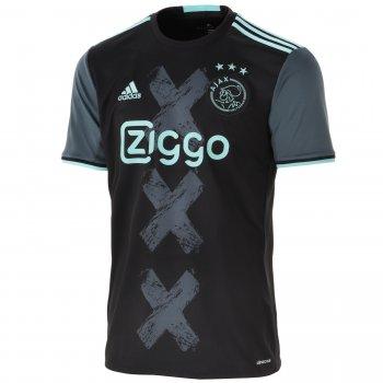Adidas Ajax 16/17 (A) S/S JSY AI6934