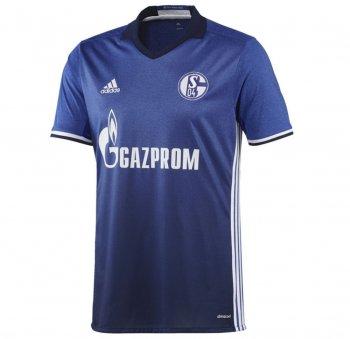 Adidas Schalke 16/17 (H) S/S AI7227