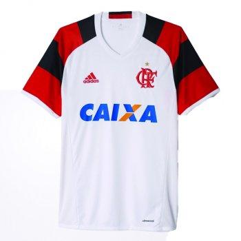Adidas Camisa Flamengo 16/17 (A) S/S JSY AI7734