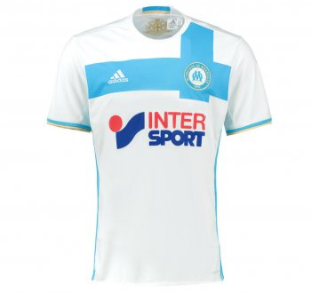 Adidas Marseille 16/17 (H) S/S AI8150