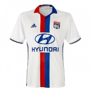 Adidas Lyon 16/17 (H) S/S AI8163