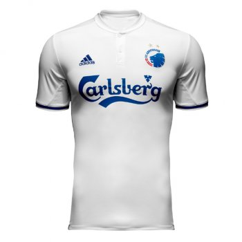 Adidas FC Copenhagen 16/17 (H) S/S JSY AO3052