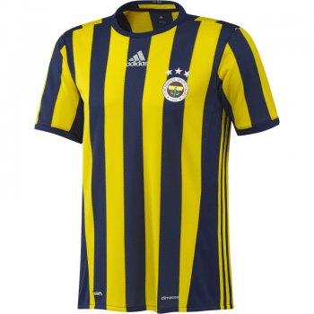 Adidas Fenerbahçe 16/17 (H) S/S JSY AP9514