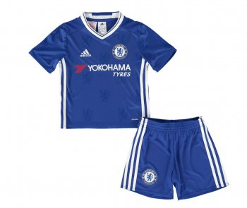 Adidas Chelsea 16/17 (H) Mini Kit AI7127