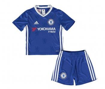 Adidas Chelsea 16/17 (H) Baby Kit AI7128
