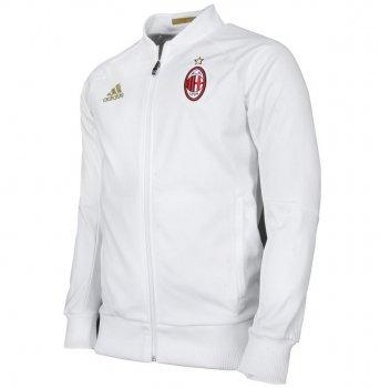 Adidas AC Milan 16/17 ANTH Jacket WHT AP1530
